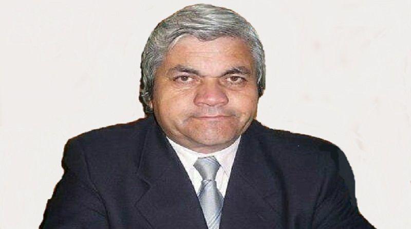Nelson Leiva