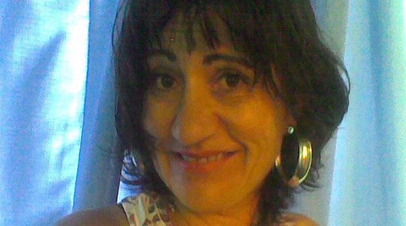 Claudia Montenegro