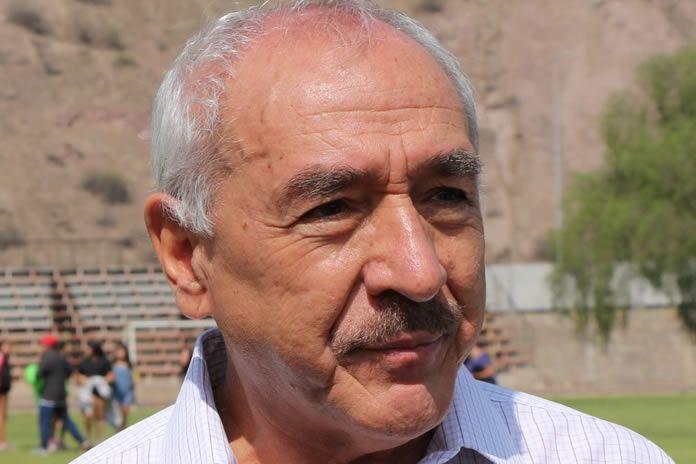 Alcalde de San Felipe