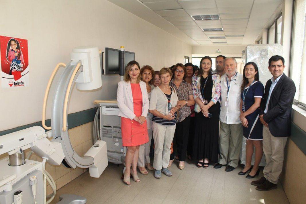Hospital de Los Andes