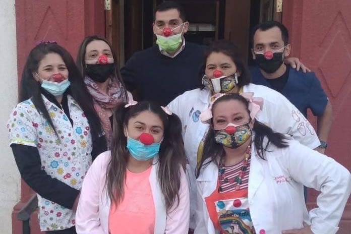 Clownrisas Aconcagua