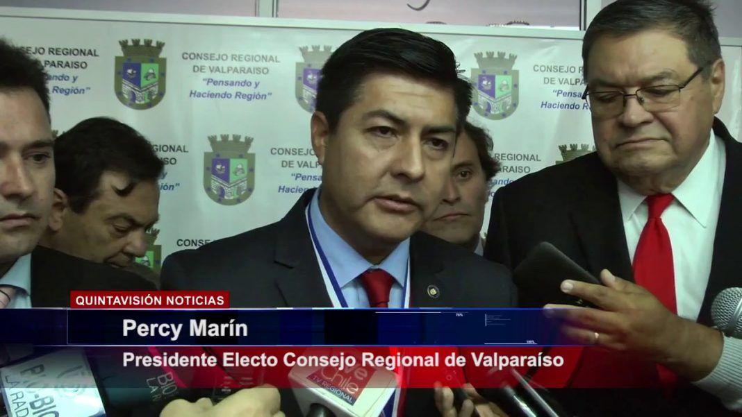 Percy Marin