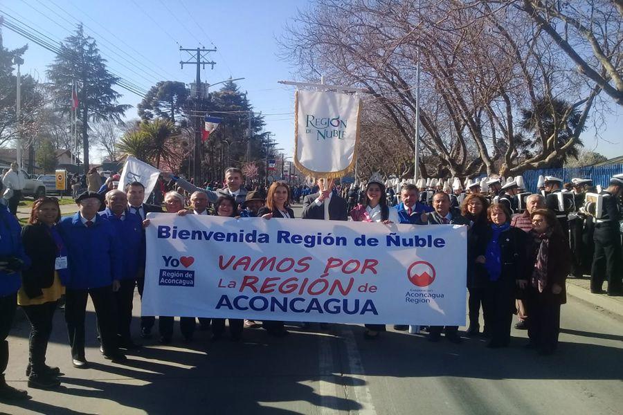 Región de Aconcagua