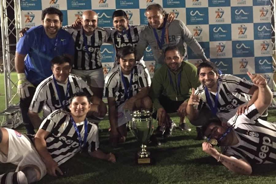 Campeonato 7X7